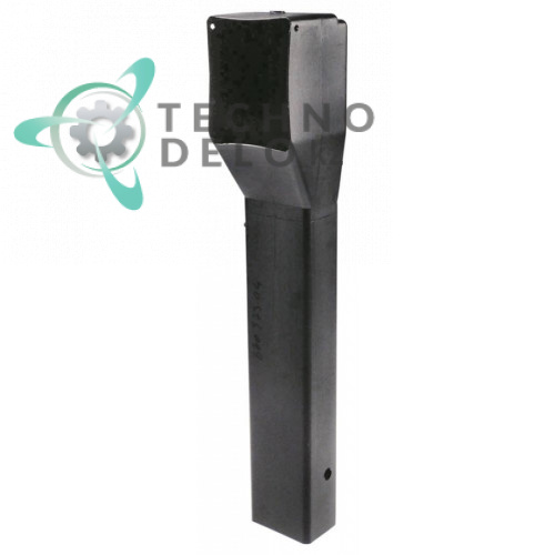 Желоб 110x100x605мм 66057304 льдогенератора Scotsman MF41/MF46