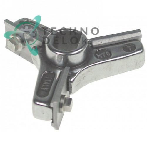 Нож для мясорубки Unger R70 (12) нержавеющая сталь с лезвиями (100020)