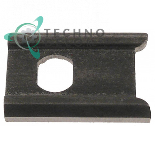 Лезвия сменные нож Unger R70 (12) нержавеющая сталь комплект 9 штук 100025