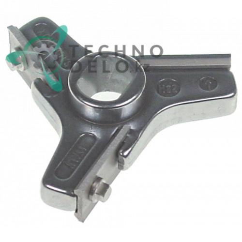 Нож для мясорубки Unger H82 (22) нержавеющая сталь с лезвиями (100021)