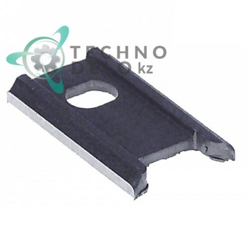 Лезвия сменные нож Unger H82 (22) нержавеющая сталь комплект 9 штук 100030