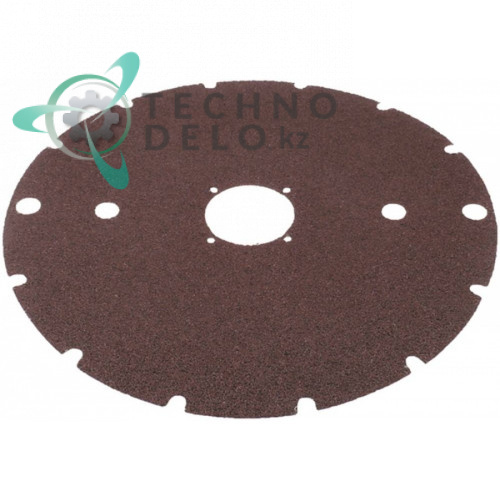 Круг абразивный (поверхность) ø367мм SL2494 картофелечистки Fimar до 01/2008г