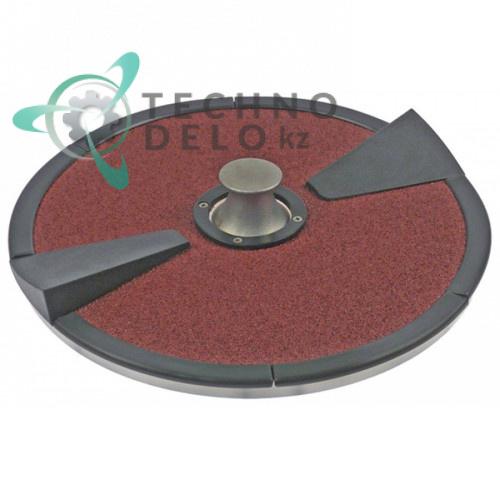 Диск абразивный ø380 мм ACPTA для картофелечистки Fimar LCF/PPF/PLF и др.
