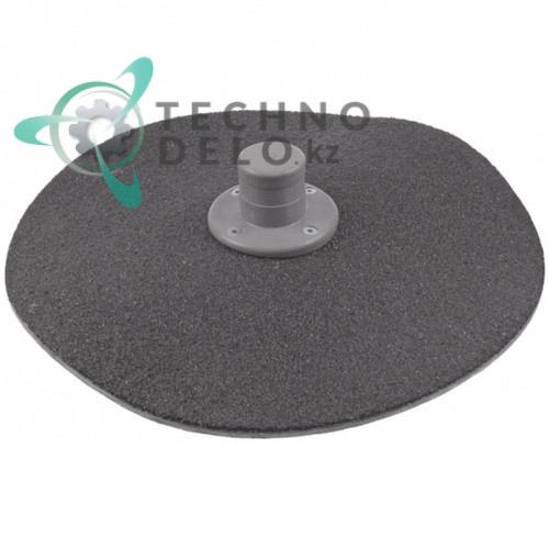 Диск абразивный ø570 мм для картофелечистки PSM30 Oztiryakiler