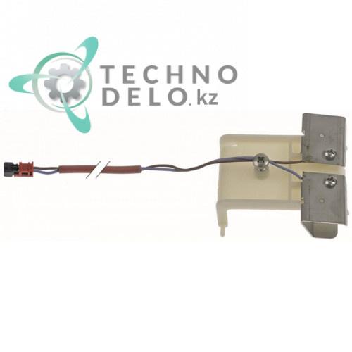 Датчик (сенсор с двумя пластинами) 81455094 для Icematic, Scotsman, Simag и др.