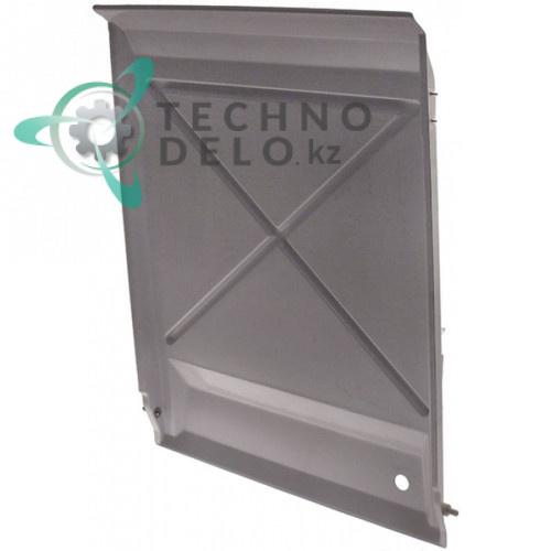 Заслонка 81453651 525x640мм льдогенератора Icematic N501M, Scotsman MV1000, Simag SV535