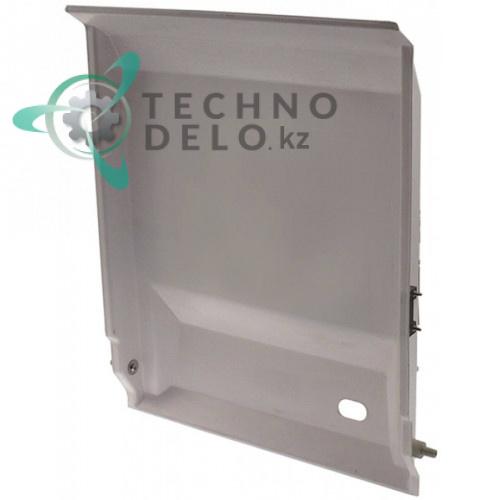 Заслонка 81453466 365x410мм для льдогенератора Scotsman MV12/MV300, Simag SV130/SV145