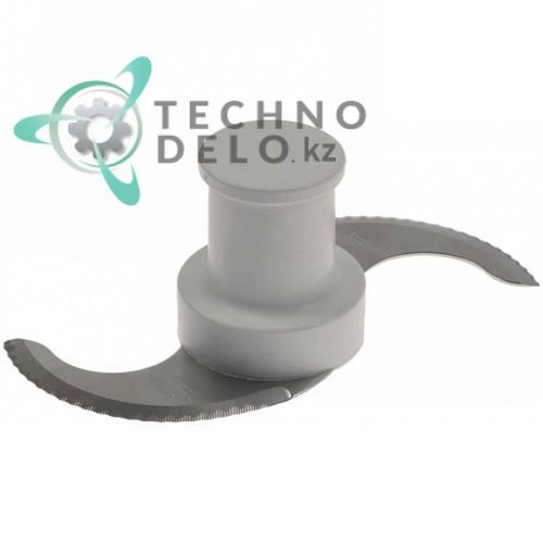 Нож кухонного процессора Robot Coupe R301 и др. / 27135