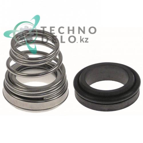 Сальник керамический 20937 на вал шнека для льдогенераторов Brema GB1540, NTF SLT170 и др.