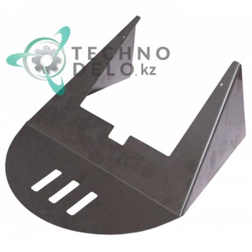 Крышка 67NT40 емкости тестомесильной машины Alimacchine NT40