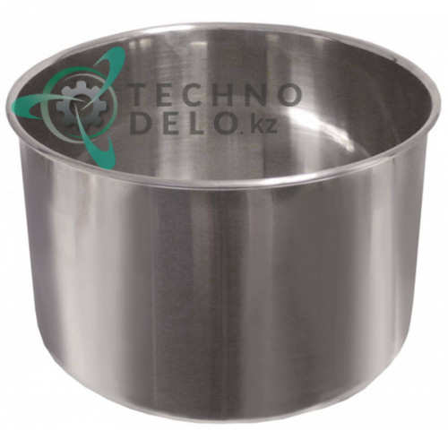 Дежа (емкость) 66NT30 для профессионального тестомеса Alimacchine NT30