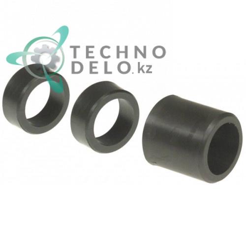 Кольцо дистанционное ø28/ø20,5мм 61NT40 61NT50 61NT70 для тестомеса Alimacchine NT40, NT50, NT70