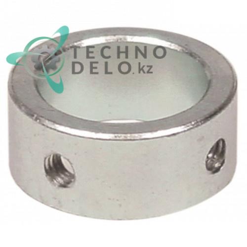 Кольцо дистанционное (промежуточное) ø34/ø25мм H-15мм для тестомесильной машины Alimacchine NT20, NT30