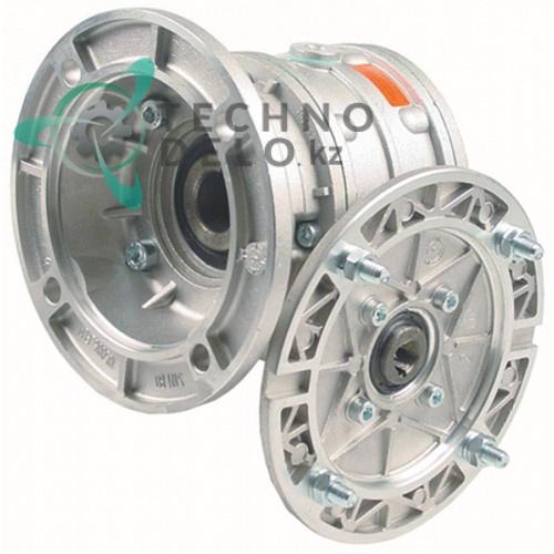 Редуктор SL0042 ø14мм/ø24мм передача 1/28 тестомеса Fimar IM12C/IM18C/IM30L и др. (technodelo)