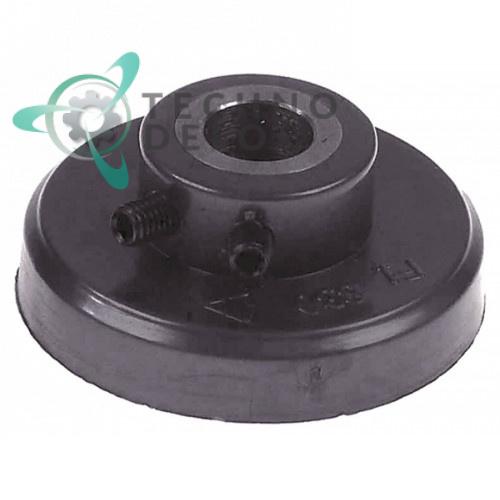 Эксцентрик (улитка D-52мм) слайсера RGV, Horeca-Select, Mastro и др.