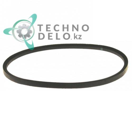 Ремень клиновый Д 375мм КОД T14 3/4 профиль 8