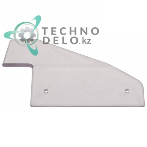 Защита пластиковая (акрил) C6537 для слайсера Omas C300 CE