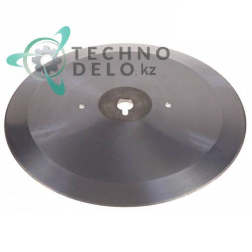 Нож D-285мм дисковый для слайсера Berkel