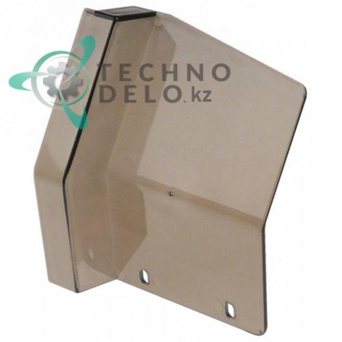 Защита пластиковая 190x150x70 мм для слайсера