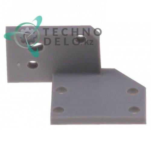 Кронштейн крепления микровыключателя XRCE10 для соковыжималки Vema