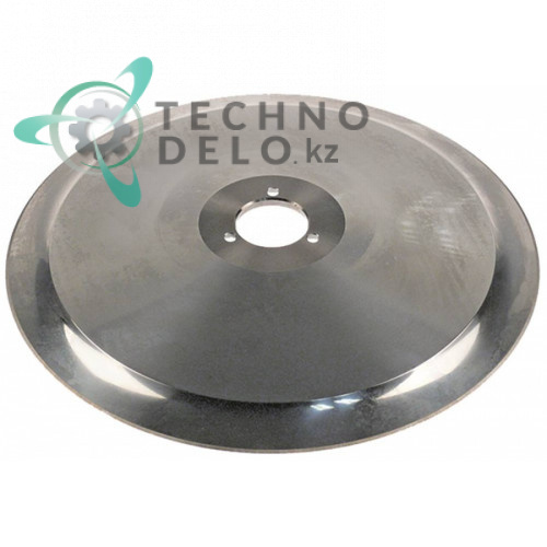 Нож D-300мм дисковый 18300403254 слайсера Fimar, RGV, Sirman, Celme, Beckers, Apach и др.