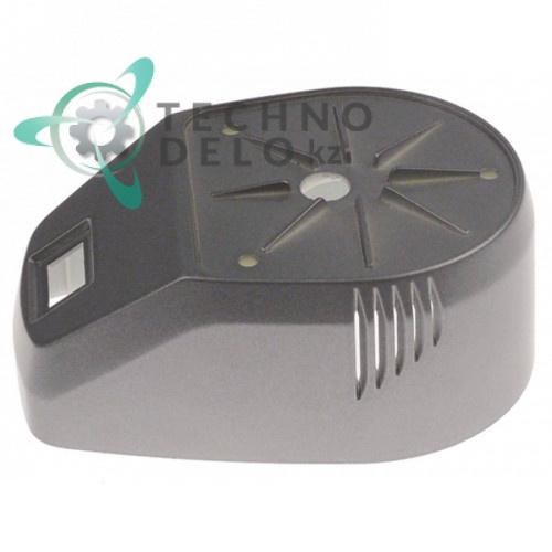 Корпус пластиковый C0007F215A для миксера Macap F4/F6