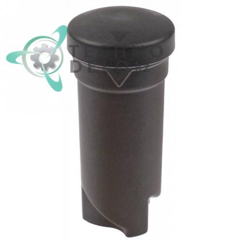 Толкатель пластиковый 39006 39283 39908 для профессиональной соковыжималкиRobot Coupe J100 ULTRA, J80 ULTRA