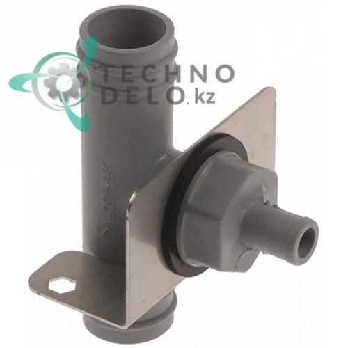 Клапан воздушный 144993 ø21мм/ø10,5мм для Colged, Elettrobar, MBM-Italien, Palux и др.