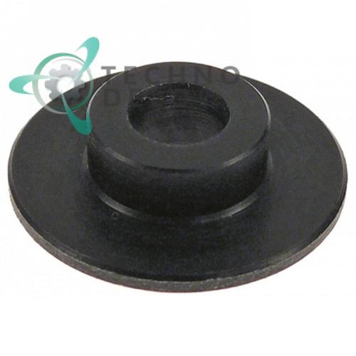 Кольцо дистанционное ø19/ø5мм H5.5мм 8302477 для Meiko KD10.2/TOPLINE 10 и др.