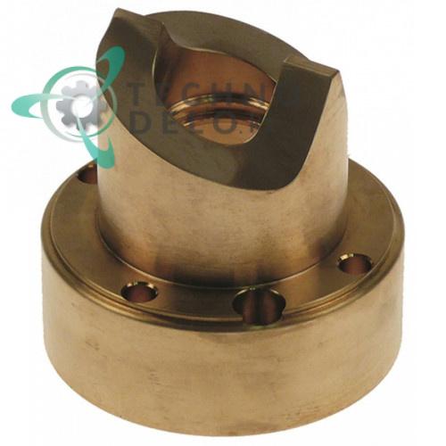 Дробилка льда 20626 для льдогенератора Brema, NTF GB1540, GB902, SLF190, SLF225 и др.
