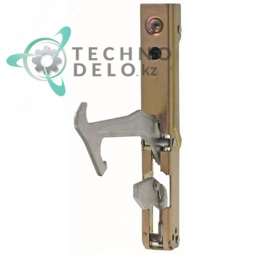 Петля двери для конвекционной печи Smeg mod. Alfa, SA, SE L155мм 931330461