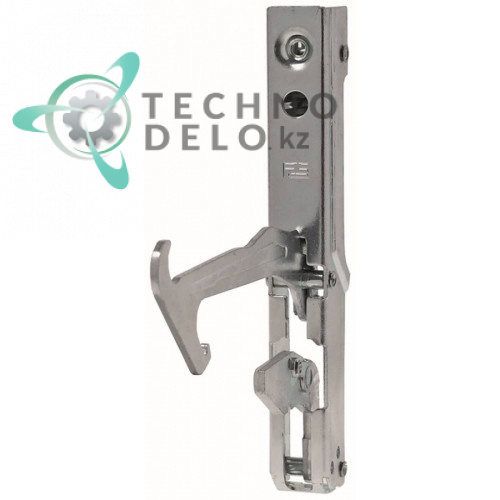 Петля двери для электропечи SMEG мод. KE250X - SA250X SE206X-5 - S350X1 - А166-5 и др. (арт. 50410)