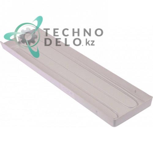 Поддон для талой воды 435x109x25мм холодильника Desmon, Mondial (арт. Q32-0194, TDE072266)