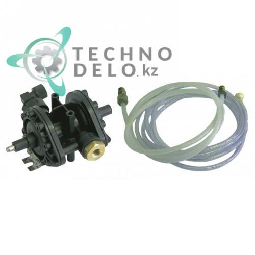 Дозатор-насос 048496 гидравлический для Electrolux, Zanussi, Alpeninox и др.