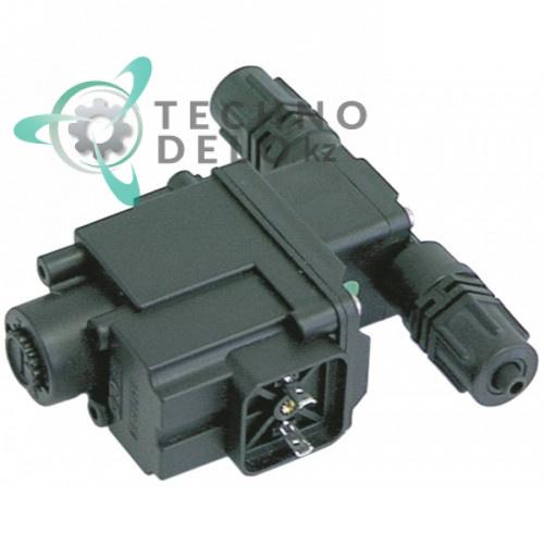 Дозатор ECOLAB EKP-R/E 230В 120 т/с моющее средство для Dihr, Kromo, Krefft и др.