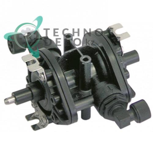 Насос-дозатор гидравлический 0260070 для Electrolux, Krefft, Kuppersbusch, Meiko, Silanos и др.