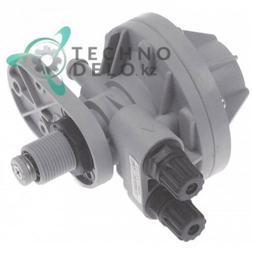 Дозатор-насос гидравлический SEKO DIB5P для Elettrobar, Colged, Hobart и др.