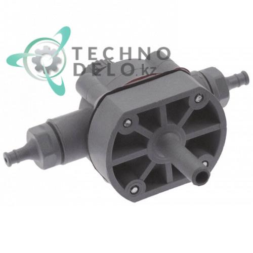 Мембранный дозатор-насос DSAM3 для оборудования Nuova Simonelli, Omniwash, Silko, SO.WE.BO и др.