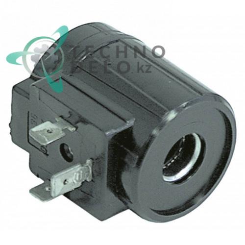 Катушка электромагнитная DB2 230VAC (переменный ток) 201002 для Colged, Electrolux, Elettrobar и др.