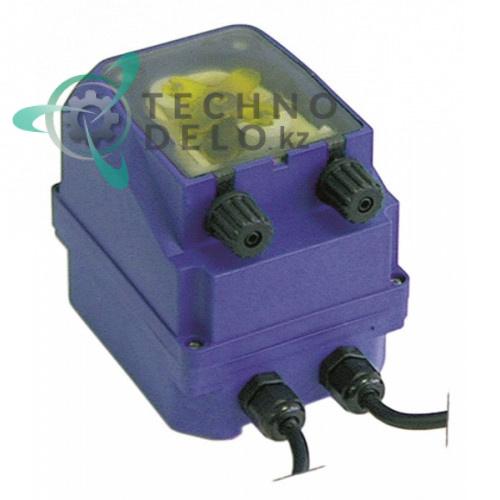 Дозатор моющей химии SEKO 6 литров в час 103x82x92мм шланг сантопрен d4x6 мм