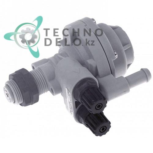 Дозатор-насос ополаскивателя Seko DIB3P ø4x6мм/ø10мм 512032200 80004285 для Mach и др.