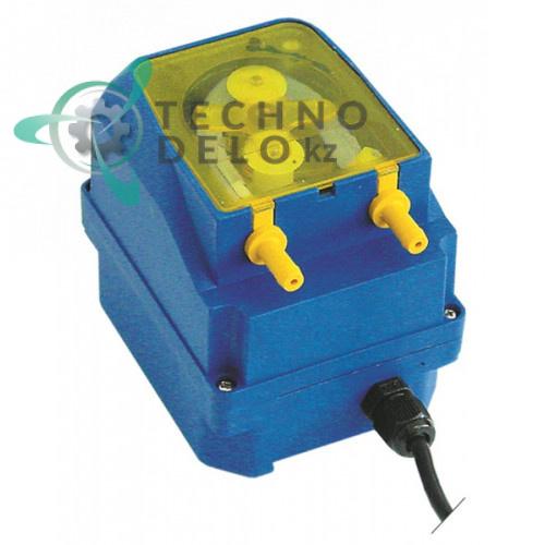 Дозатор ополаскивающей химии SEKO от 0,5 до 1 л в час шланг из секобрила