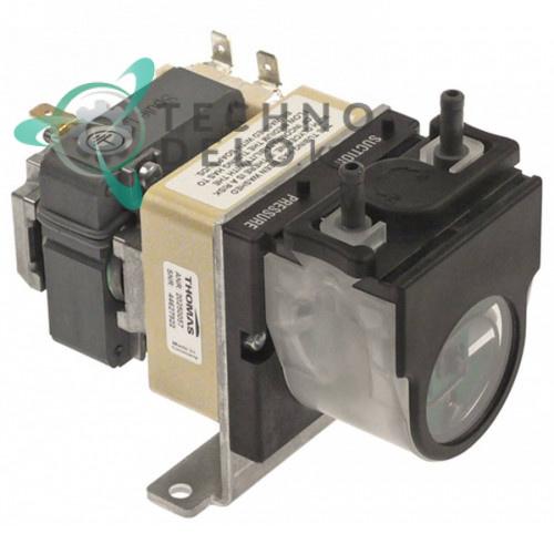 Дозатор-насос ASF Thomas SR25 6л/ч 230VAC моющее средство шланг силикон 5x8мм 0535613 для Meiko и др.