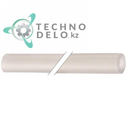 Шланг силикон насоса дозатора SR10/50 L-190мм ø2,5x1,6мм для оборудования Meiko и др.
