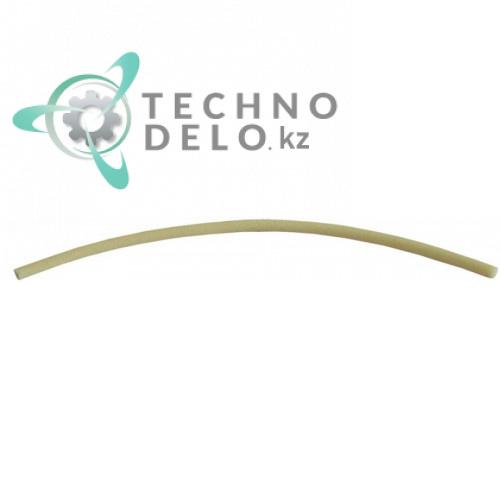 Шланг дозатора Pharmed тип SR10/50 L-190мм ø 2.4x1.6мм для хим. жидкостей