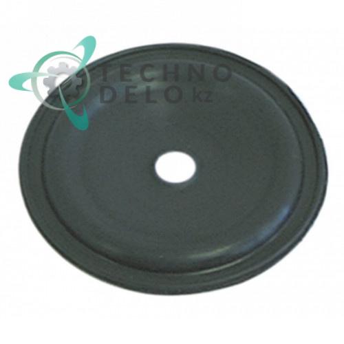 Мембрана диафрагма D-49/d-5мм гидравлического дозатора Seko DIB3E/DIB5E