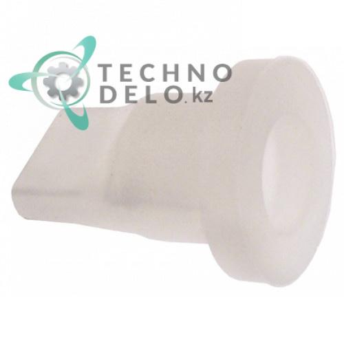 Клапан всасывающий ополаскивающего средства / универсальный