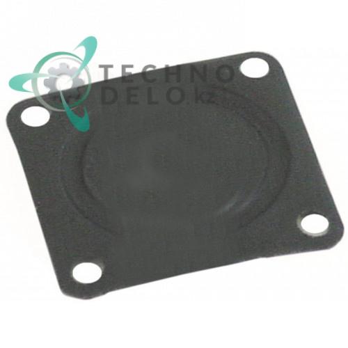 Мембрана диафрагма 50x50 мм 36206007 для дозатора в оборудование Rancilio LS 805/1105