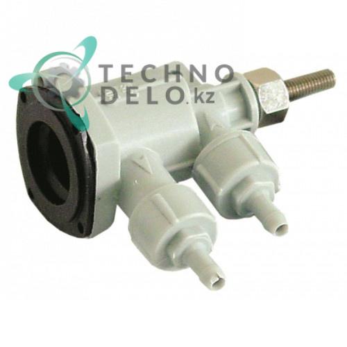 Дозатор-насос ополаскивателя 209985 для Bartscher, Elettrobar, Hobart и др. / универсальный