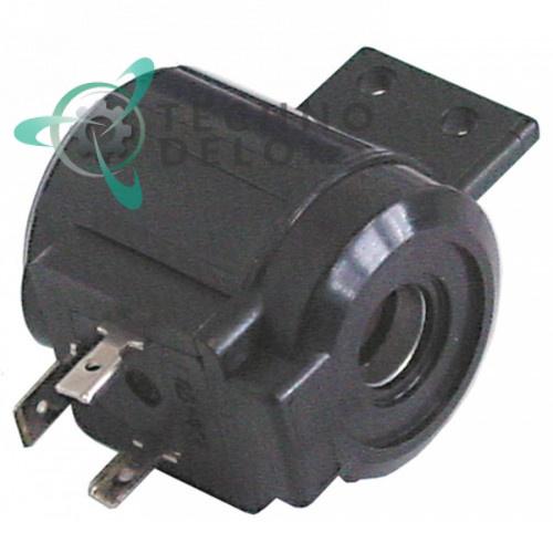 Катушка электромагнитная EV1 230VAC (переменный ток) 201020 для Colged, Elettrobar, Palux и др.